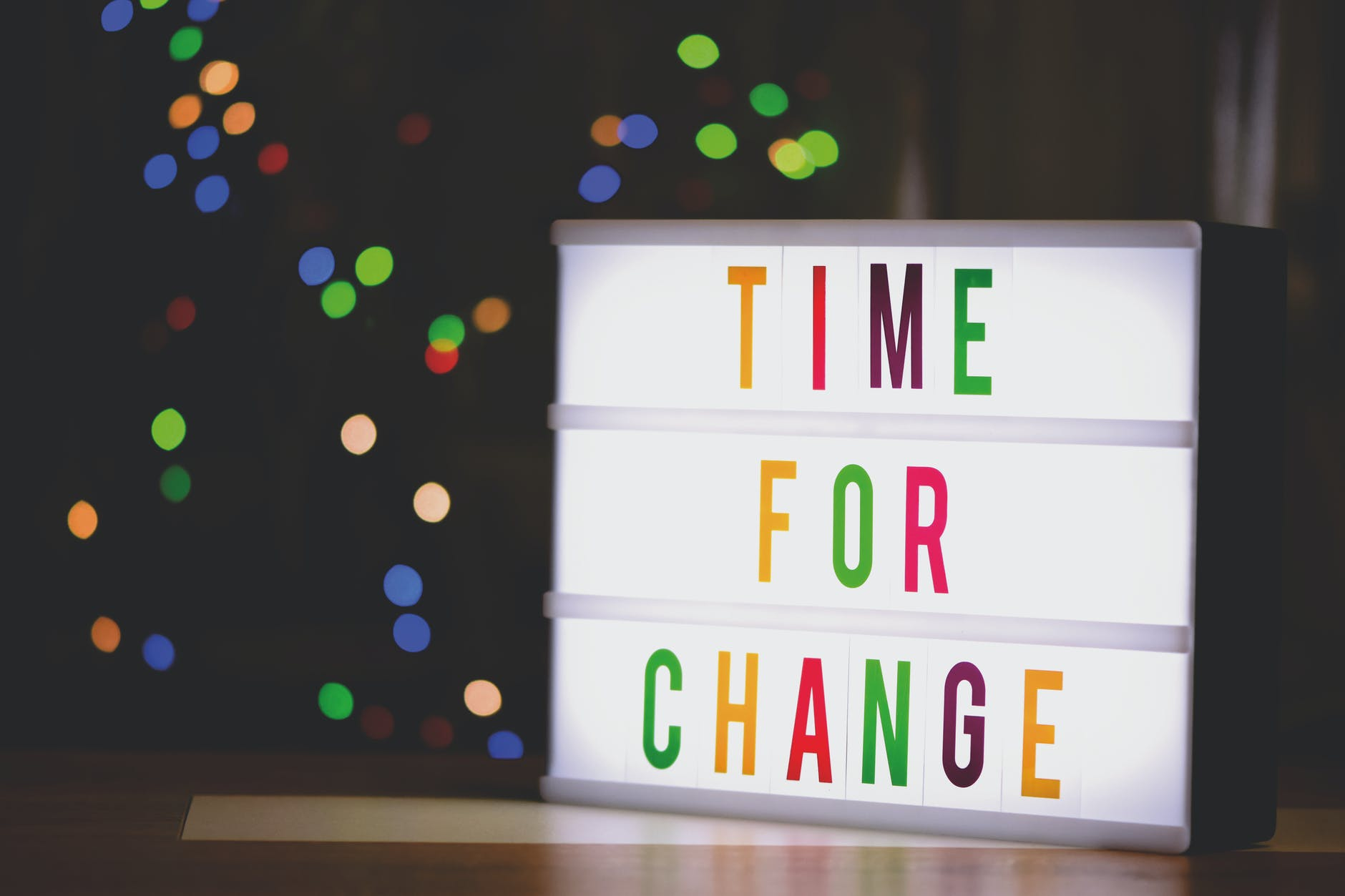 3 Things We Need to End the Year Better Than We Started